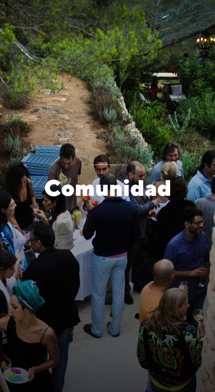 Comunidad - World Ayahuasca Conference 2019 - ICEERS