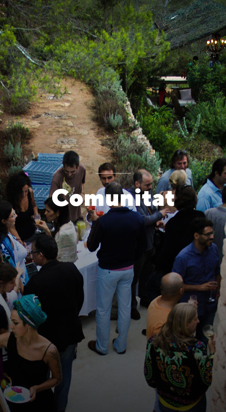 Comunitat - World Ayahuasca Conference 2019 - ICEERS