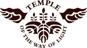 Temple of the way of light - world ayahuasca conference 2019