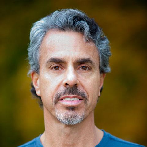 Chris Kilham - World Ayahuasca Conference 2019