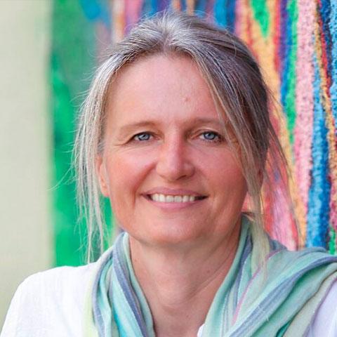 Erika Oblak - World Ayahuasca Conference 2019