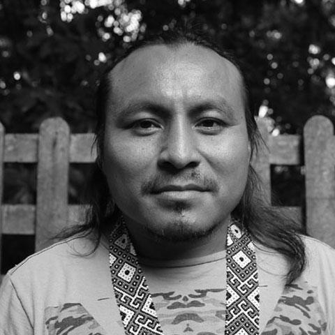Jose de Lima - World Ayahuasca Conference 2019