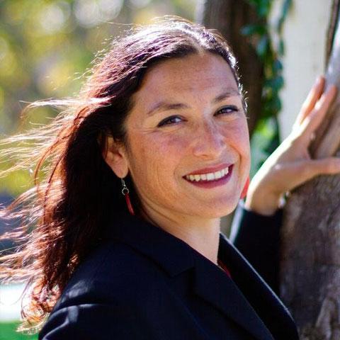 Leila Salazar - World Ayahuasca Conference 2019