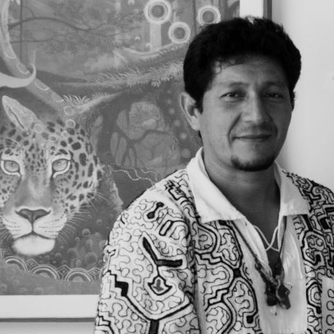 Speakers - World Ayahuasca Conference 2019