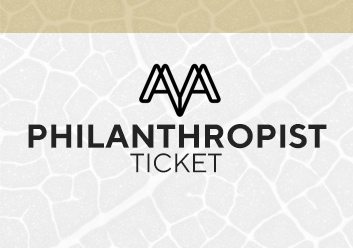 Philanthropist ticket - ICEERS World Ayahuasca Conference