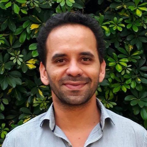 Rafael Guimaraes - World Ayahuasca Conference 2019
