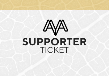 Supporter Ticket - ICEERS World Ayahuasca Conference